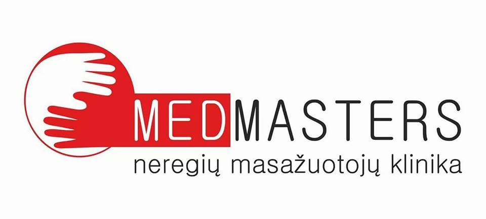 Medmasters - neregių masažuotojų klinika