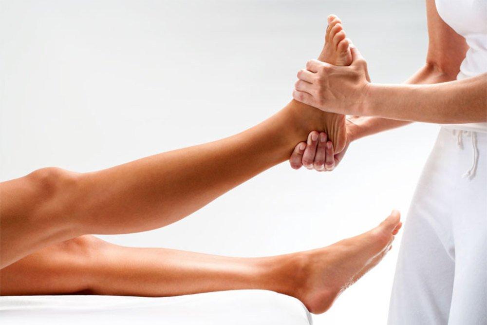 Fizioterapinis masažas