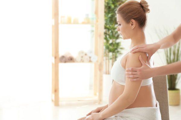 Masažas nėsčioms 3 seansai