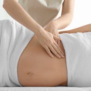 Masažas nėsčioms 5 seansai