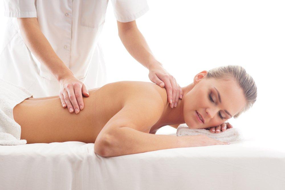 Reabilitaciniai masažai sergant