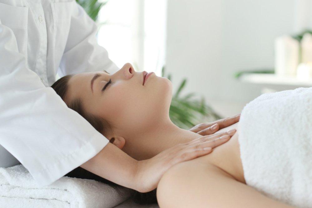 Reabilitacinis masažas po nesunkių traumų